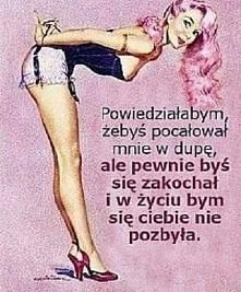 to prawda :*
