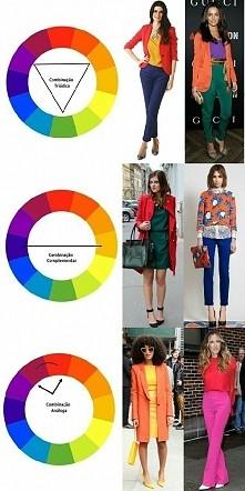 ❤ Dopasowywanie kolorów ❤  ...