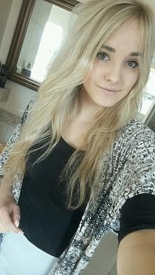 #blondhair