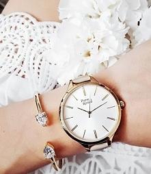 Idealny na wiosnę! Zegarek marki Pierre Ricaud tylko za 240 zł :) Kliknij na ...