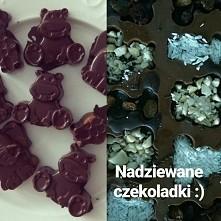 Domowe czekoladki są najlep...