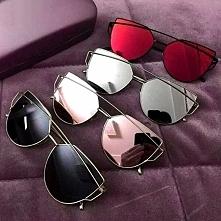 Do końca dnia (19.03) okulary Glam Rock przecenione o 15%! <3 Nie przegap ...
