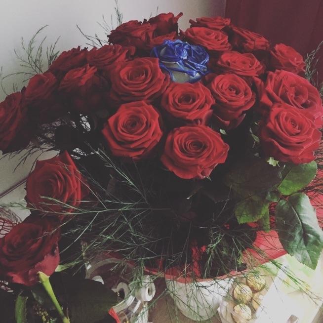 urodzinowe kwiatki od męża na miłość zszywka pl