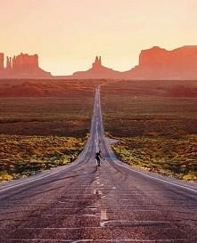 Dolina Pomników - Arizona, USA :)