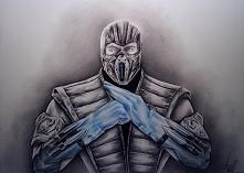 Mortal Kombat-czyli pomysł ...