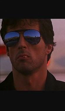 Sylvester Stallone :)