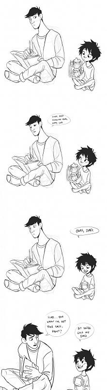 Hiro i Tadashi