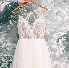 suknia ślubna Hayley Paige