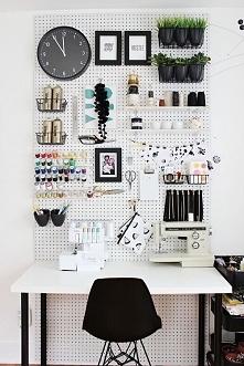 kolejna tablica DIY