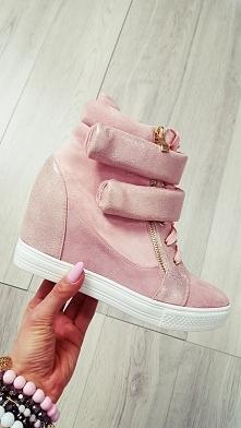 Sneakersy:) Dostępne 89zł