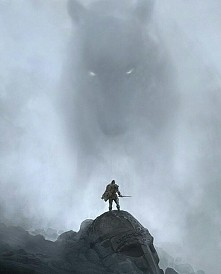 We mgle nie znajdziesz nic, tylko swój strach...