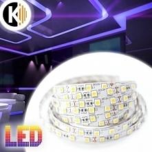 Taśmy LED lampy Kwazar