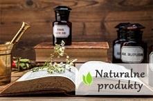 naturalne produkty jako eliksir na długą młodość