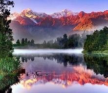 Nowa Zelandia :)