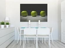 Jabłkowy sad - fotoobraz do...