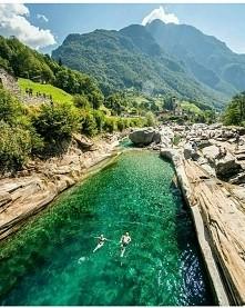 Szwajcaria <3