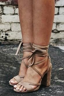 piękne buty
