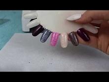 Snake Skin Nails / Skórka węża na paznokciach KROK PO KROKU / NEFRI