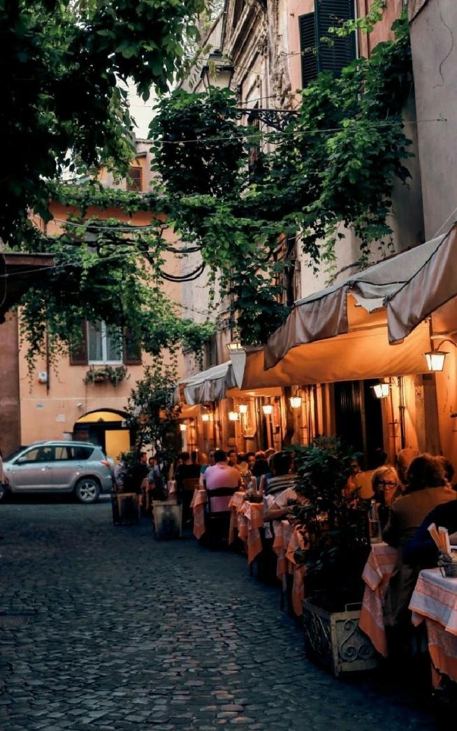Kocham Włochy za te bajeczne, malownicze uliczki ♡