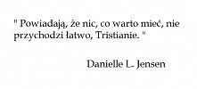 Ukryta łowczyni - Danielle L. Jensen