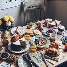 śniadanie?