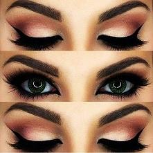 piękny makijaż! www. czynni...