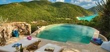 Wyspa Guana - Brytyjskie Wyspy Dziewicze