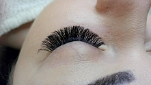 facebook: magnetic lashes by K.