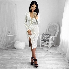 Sukienka Mea z noshame.pl  ...