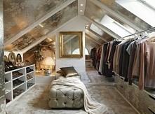 Cudna garderoba :)