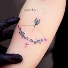 Cudny tatuaż: )