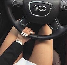 Audi ♡♡♡