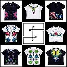 Słowiańska tradycja w nowoczesnym wydaniu na wyciągnięcie ręki! Wyróżnij się w ubraniach marki Slavinia, podkreśl swój styl i oryginalnych charakter. Odwiedź sklep online!