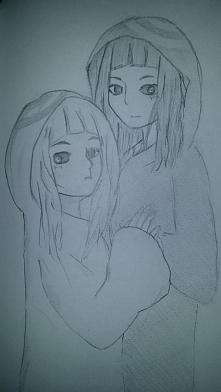 Nashiro i Kurona