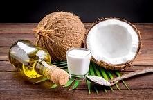 Olej kokosowy to produkt wszechstronny, wykorzystuje się go na wiele różnych ...