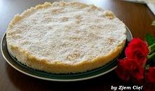 Wegański tort a'la Rafaello – słodko i zdrowo - bez pieczenia i mąki