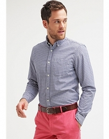 Koszula w kratę marki GAP t...