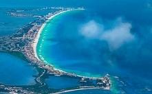 Cancun, Meksyk