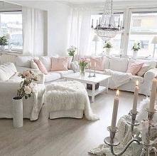 Uwielbiam takie salony! A wy?