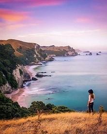Półwysep Coromandel, Nowa Zelandia :)