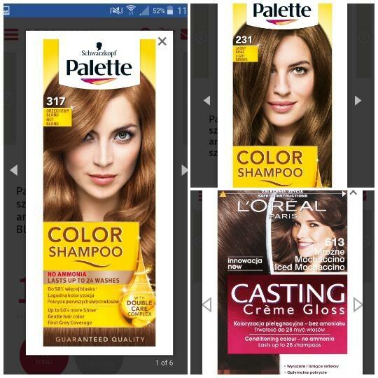 Dziewczyny pomóżcie:) Który kolor według Was najładniejszy?