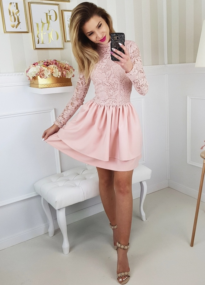 Cudowna i mega wygodna sukienka Illuminate <3 <3 <3