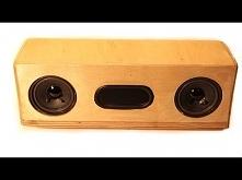 Głośnik bluetooth do telefonu jak zrobić DIY