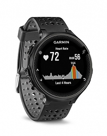 Garmin Forerunner 235 to ze...