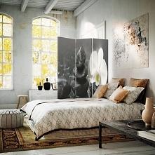 feeby.pl  Inspiracje estetyką zen w nowoczesnych obrazach, parawanach na ścianę, to połączenie harmonii kompozycji z kolorami natury. Parawany na płótnie z kamieniami, wizerunka...
