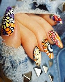 Under Art Nails