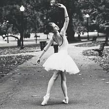 baletnica..