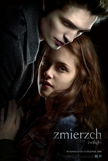 Saga Zmierzch jest moją ulubioną sagą po prostu kocham ją. Jest o nastoletnie...