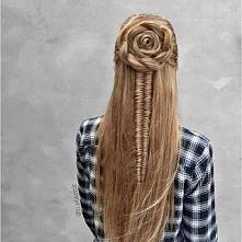 Zapraszam do oglądania fryzur na długie włosy :)