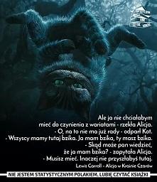 Alicja w krainie czarów :)